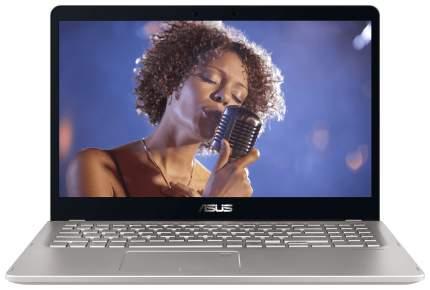 Ноутбук-трансформер ASUS ZenBook Flip 15 UX561UA-BO052T 90NB0G42-M00780