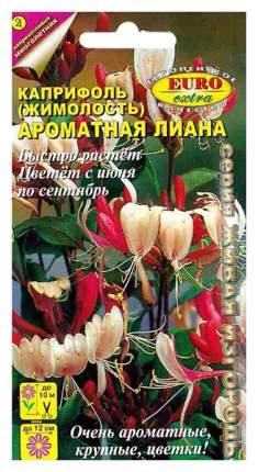 Семена Каприфоль (жимолость) Ароматная лиана, 0,05 г АЭЛИТА