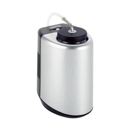 Автохолодильник Waeco MF-05M серый, серебристый