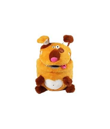 Мягкая игрушка BUDI BASA КARMASHKI Пёс 26 см