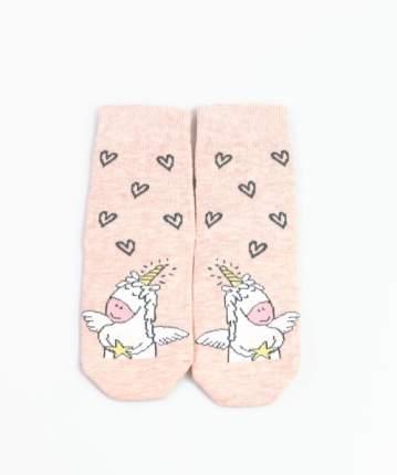 Носки для девочек Котофей р.12, 07842250-20
