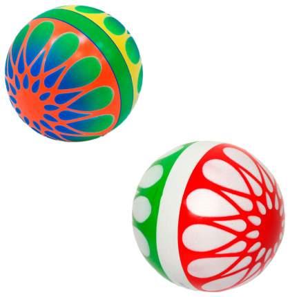 Мячик детский Чебоксарский завод с-34ЛП Разноцветный