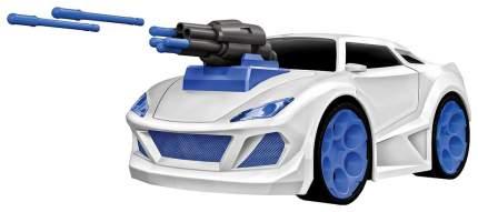Радиоуправляемая машина Пламенный мотор Сталкер. Полиция 19 см 870345