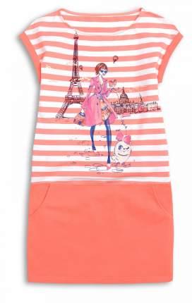 Платье для девочки Pelican GFDT4015 Леденец 140