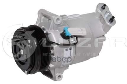 Компрессор кондиционера Luzar для Opel Astra H 04- 1.6i/1.8i LCAC 2129