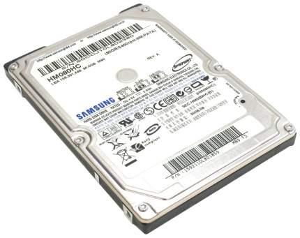 Внутренний жесткий диск Samsung SpinPoint 80GB (HM080HC)