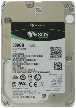 Внутренний жесткий диск Seagate Enterprise Performance 15K 300GB (ST300MP0006)