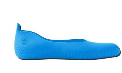 Галоши Mouillere синие 44,5 RU
