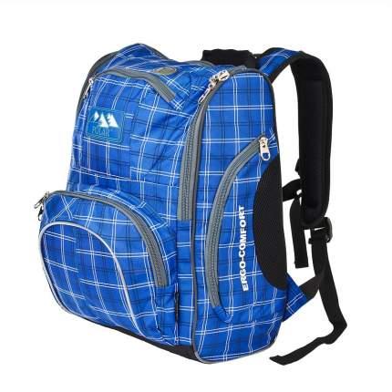 Рюкзак Polar П3065 19 л синий