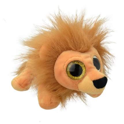 Мягкая игрушка Wild Planet Лев 25 см