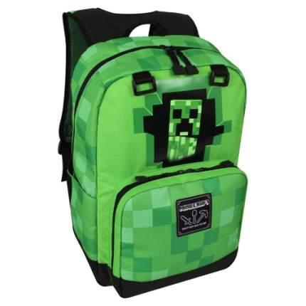 Рюкзак детский Jinx Minecraft Creepy Creeper