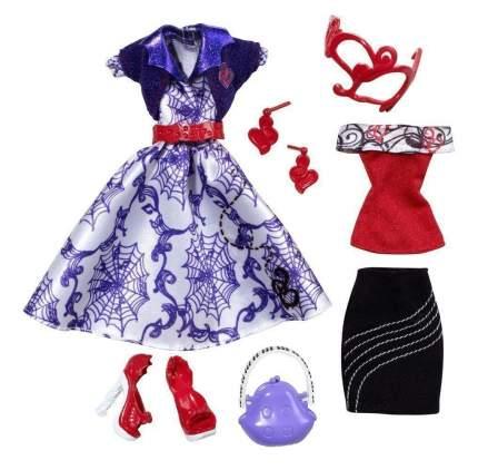 Аксессуары Monster High Одежда куклы Оперетта Y0405