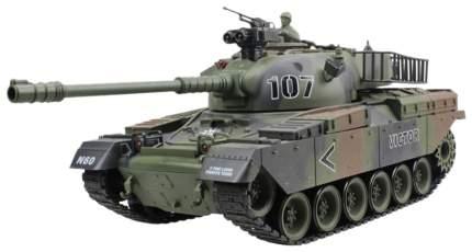 Радиоуправляемый танк House Hold USA M60 Зеленый 1:20