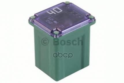Предохранитель j low pr 40a BOSCH 1987529053