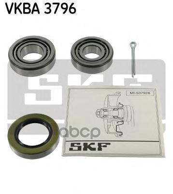 Cтупичный подшипник SKF VKBA3796