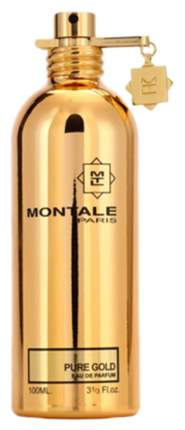Парфюмерная вода Montale Pure Gold EDP