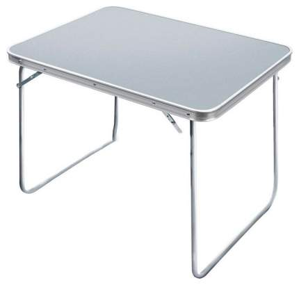 Туристический стол Nika ССТ-5 серый/металлик