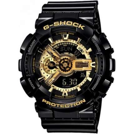 Спортивные наручные часы Casio G-Shock GA-110GB-1A