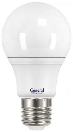 Лампочка General 637300 A60 E27 17W