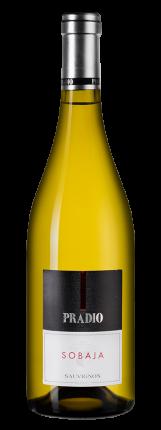 Вино Sobaja Sauvignon, Pradio, 2018 г.
