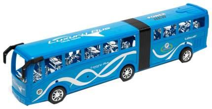 Автобус инерционный Zoomi Супер экспресс ZM454 61753