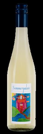 Вино Sommerpalais Riesling, Weingut Reichsgraf von Kesselstatt, 2017 г.