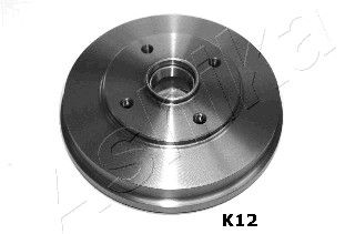 Тормозной барабан ASHIKA 56-K0-012