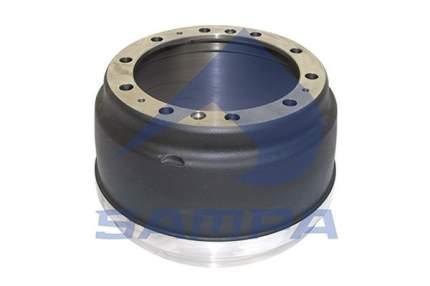 Тормозной барабан SAMPA 041.077