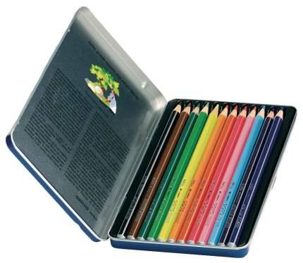 Набор цветных карандашей GIOTTO Stilnovo Acquarell 256200