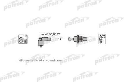 Комплект проводов зажигания PATRON PSCI2001
