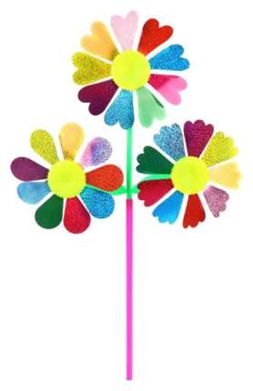 Вертушка Наша Игрушка Цветы 6922C