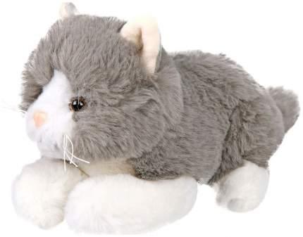 Мягкая игрушка Fluffy Family Котенок Дымка 681570