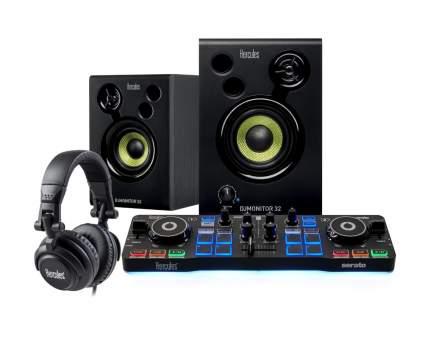 Набор Hercules DJ Starter Kit