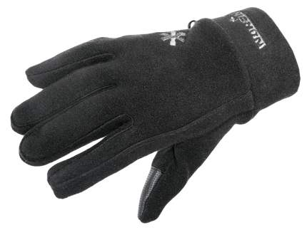 Перчатки мужские Norfin Sigma, черные/серые, L