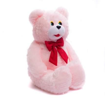 Мягкая игрушка Медведь с бантом малый 70 см Нижегородская игрушка См-700-5