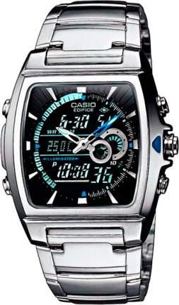 Наручные часы кварцевые мужские Casio Edifice EFA-120D-1A