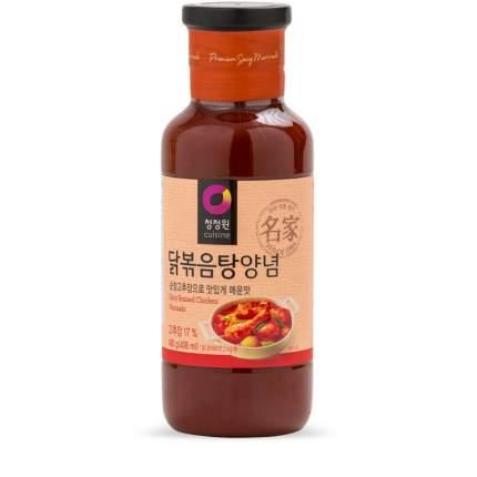 Корейский острый маринад Daesang для курицы
