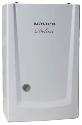 Газовый отопительный котел Navien Deluxe 40k White