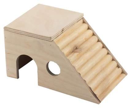 Домик для грызуна Gamma Домик-лестница ди-03700
