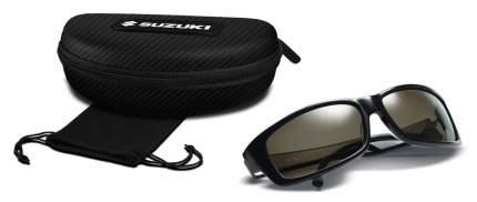 Очки солнцезащитные с оптически не обработанными линзами Suzuki 990F0MSUN3