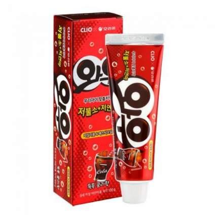 Зубная паста Wow Kola Toothpaste 100g