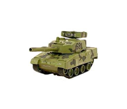 Радиоуправляемый танк Shenzhen Toys Turbo 68 3883В