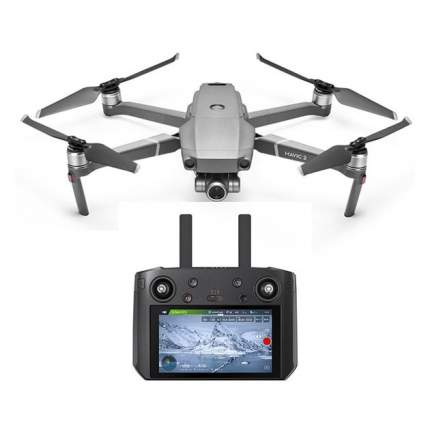 Квадрокоптер DJI Mavic 2 Zoom (DJI Smart Controller)
