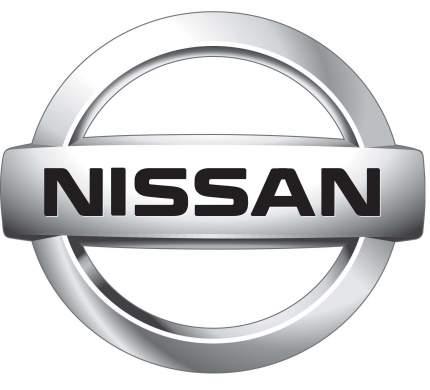 Гайка автомобильная NISSAN 01223S107E