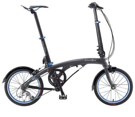 """Велосипед Dahon Eezz D3 16 2017 20.5"""" gray"""