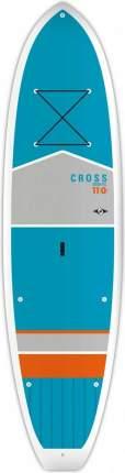"Доска SUP BIC Sport 19 CROSS TOUGH 11'0"""