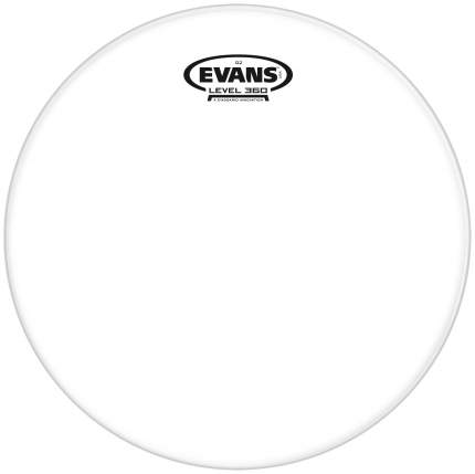 Пластик EVANS TT08G2