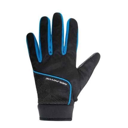 Гидроперчатки унисекс NeilPryde 2020 Full Finger Amara Glove, C1 black/blue, XXL