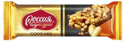 Конфета с арахисом и клюквой Good mix солнечный арахис   33 г