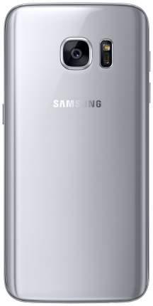 Смартфон Samsung Galaxy S7 32GB DS SM-G930FD Silver Titanium